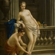 News_Nancy_Ancient Greece_MFAH_Vien - Greek Lady at the Bath