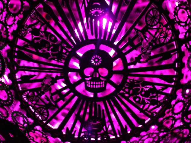 San Antonio underpass Ballroom Luminoso