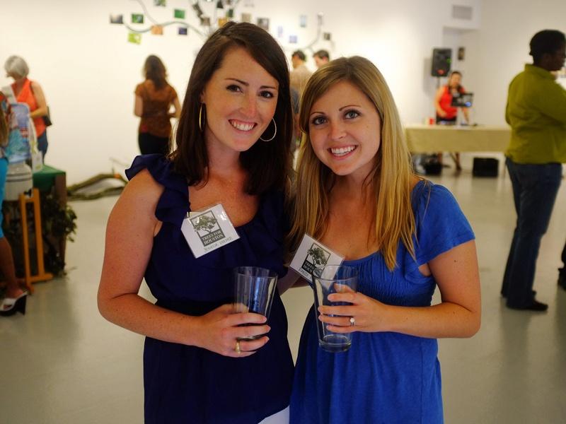 HCP SPIN8, July 2012, Jessica Keener, Randi Koenig