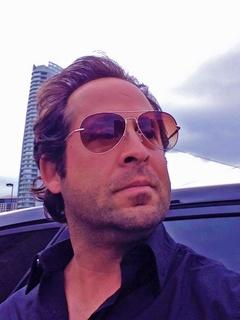 Dallas Indie Festival founder Adam Zoblotsky