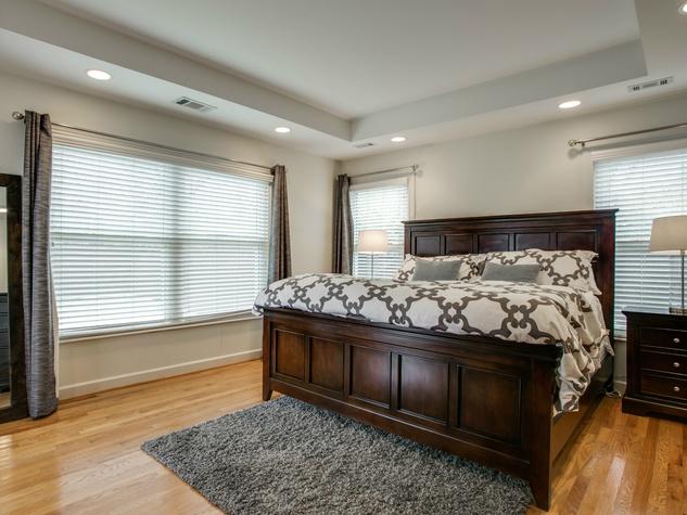 Master Bedroom 6603 Santa Fe Avenue
