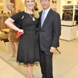 002, Louboutin dinner, October 2012, Jennifer Roosth, Brian James