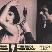 Remembering François Truffaut film screening: The Bride Wore Black