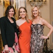 Houston Symphony YPB West Side Story event, March 2013, Michelle Kobelan, Kristin Kruse and Katie Chachere