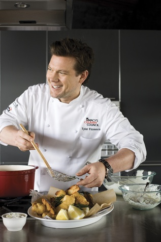 Tyler Florence Turkey hot chef tyler florence gives houston a turkey lesson: don't get u