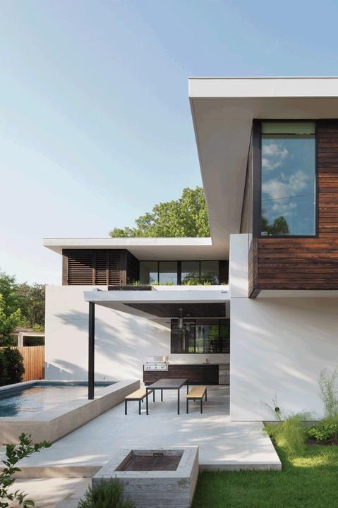 Austin Photo Set: News_Adrienne Breaux_AIA Homes_September 2011_brian dillard