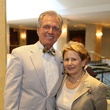 Danny and Kay Williamson at the LSU Foundation luncheon June 2014