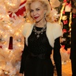 19 Lynn Wyatt at the Trees of Hope Gala November 2013