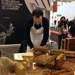Anne Breux Paris market Studio cook+design, Team Lab, Ligne Roset February 2015