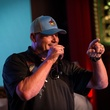 Clutch City Battioke 2015 Roger Clemens