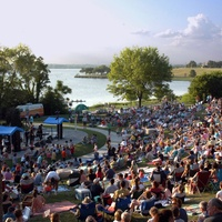 Cool Thursdays Concert Series at Dallas Arboretum