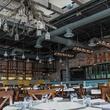 Bradley's Fine Diner interior