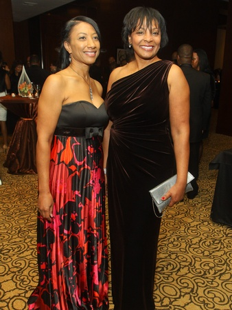 News_United Negro College Fund gala_November 2011_Kimberly Shoaf_Olga Guin