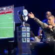 Houston, EA Sports Bowl at Club Nomadic, Jan 2016, Dallas Cowboys rookie quarterback Dak Prescott