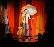 Austin Photo: Places_Arts_Velveeta_Room_Stage