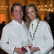 Harry and Kathy Masterson at the Hope Stone Gala March 2014