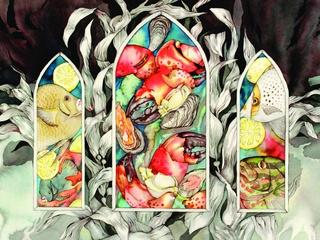 Carolyn Garcia Gallery presents Real and Surreal