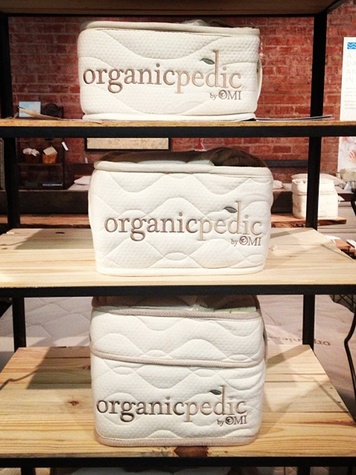 New Living Bedroom oranicpedic mattresses