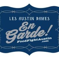 Les Dames d'Escoffier of Austin Host En Garde! Food Fight Fundraising Auction