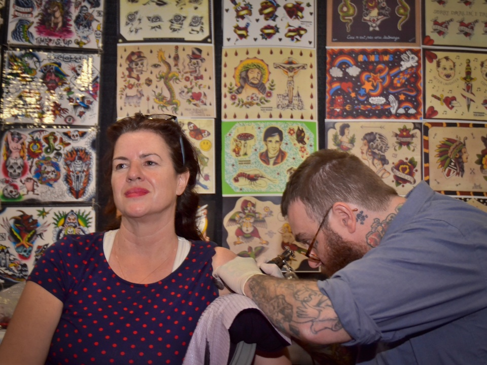 Austin Photo Set: Jon_tattoo revival_jan 2013_12