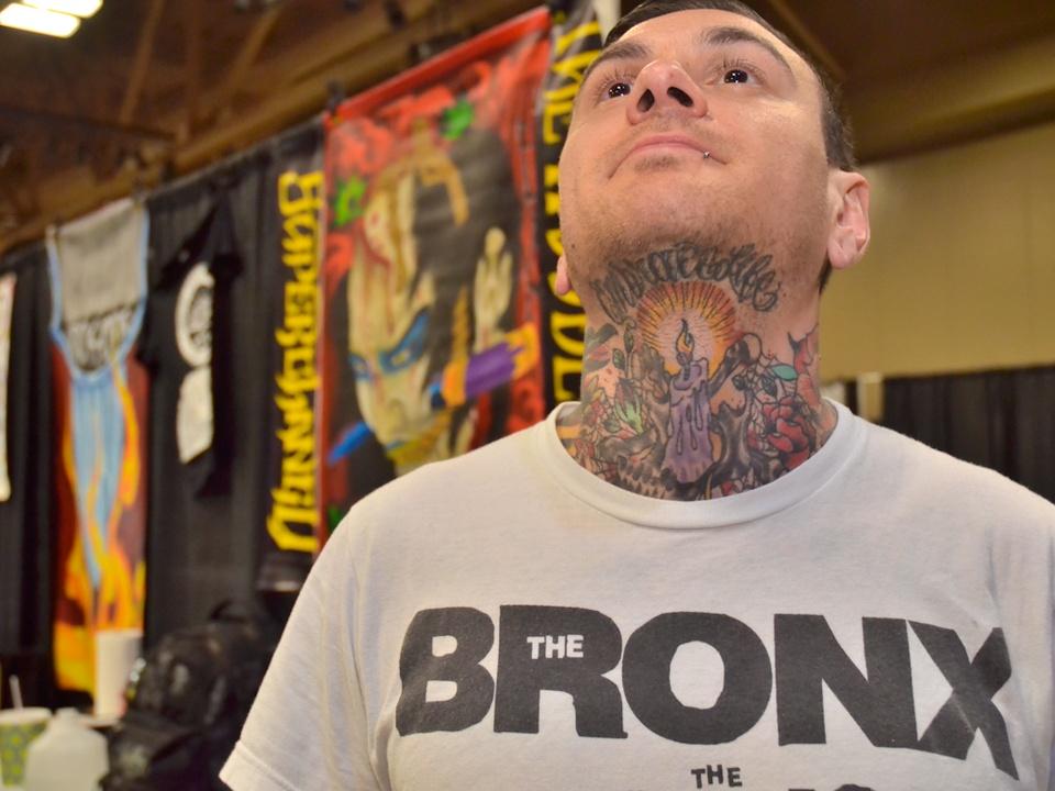 Austin Photo Set: Jon_tattoo revival_jan 2013_2