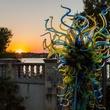 Dallas, Dallas Arboretum, Chihuly, Autumn at the Arboretum, Rod Lindley, Melisa Ambers