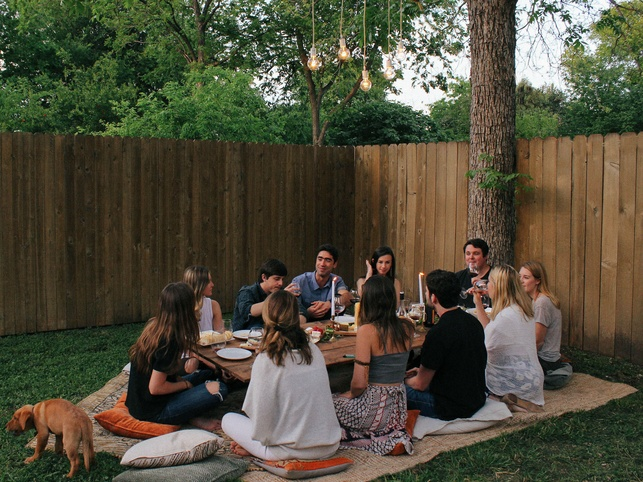 Foster ATX Supper Club