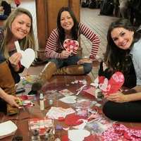 Fourth Annual Valentines for Soldiers