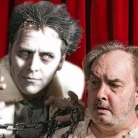 Theatre Arlington presents A Christmas Carol: Scrooge & Marley
