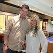 3331, Zadok Jewelers, grand wedding band event, March 2013, Olivia Foster and John Kenfield