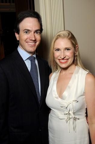 La Perla Social Danny and Isabel David