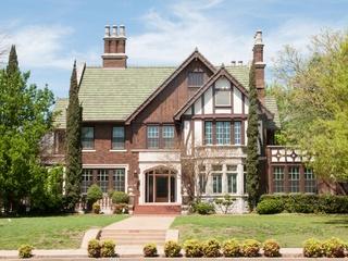 6243 La Vista in Swiss Avenue Historic District