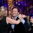 55 Sara Dodd and Don Mafrige Jr. at the Night Circus party January 2014