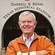 Austin Photo: Kevin_Darrell Royal dies_November 2012_Royal Memorial