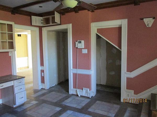 2309 Wichita interior