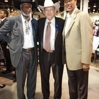 2, Black Heritage Gala, January 2013, Donald W. Middleton, Leroy Shafer, Ozell Price