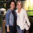 Emily Cates, Lynne Palmeiro, Private joule dinner party