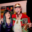 22 Mikki Donnelly and Joe Varaban at the Ronald McDonald House Houston Boo Ball October 2014