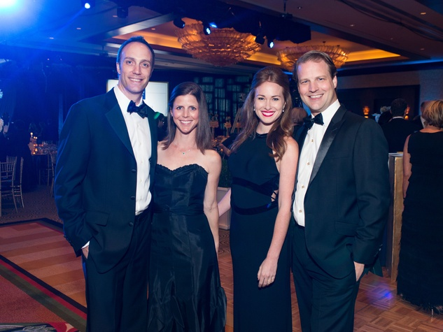 News, Shelby, UNICEF gala, Nov. 2015,  Morgan & Ede Booth, Kelly Frye, Ed Tinsley