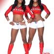 most beautiful NFL cheerleaders, Houston Texans cheerleaders, Dresdynn, Schuyler, December 2012
