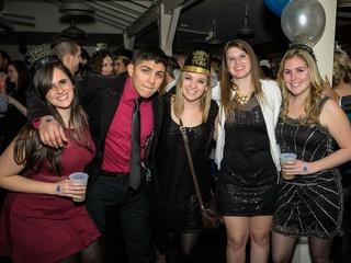 Austin New Year's Eve