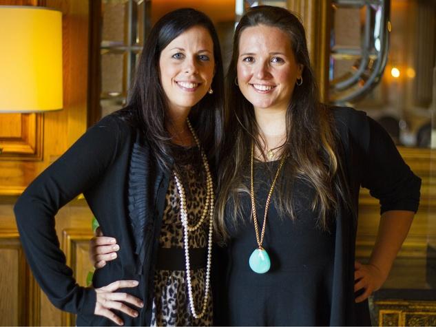 Laura Reeder, Caroline Harrison, Conscious Cuba