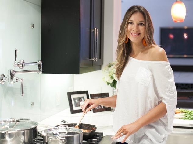 Heather Wiese-Alexander, My Favorite Room