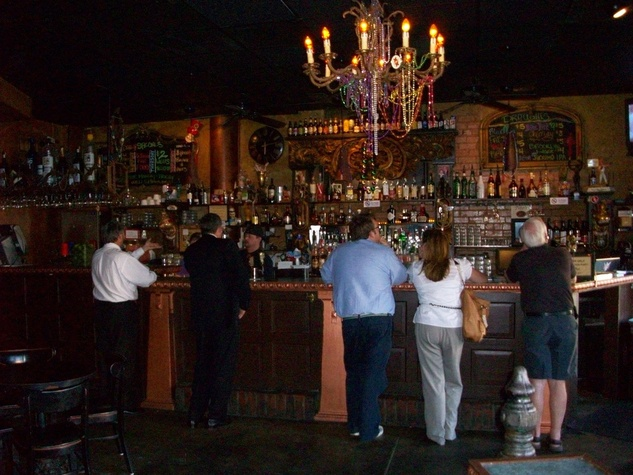 The Quarter Bar in Uptown