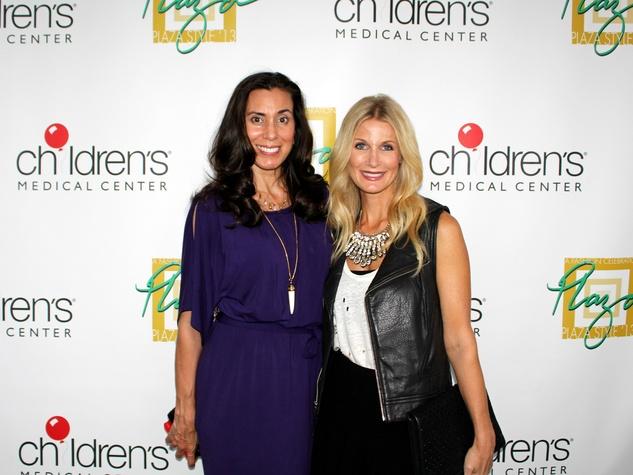 Heather Anderson, Carmen Bright