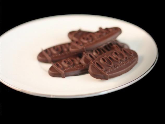 Piq chocolates