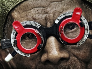 14 Pews The Look of Silence