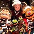 The Muppet Christmas Carol movie with characters and Michael Caine