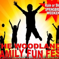 Houston Area Shows presents The Woodlands Family Fun Fest