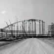Astrodome, construction, no date
